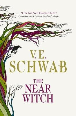 The Near Witch (Hardcover, Deluxe Edition): V. E. Schwab