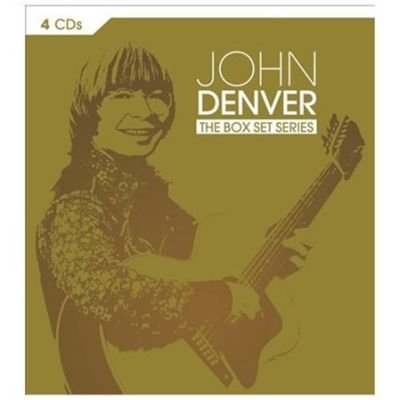 Box Set Series:john Denver CD (2014) (CD): John Denver