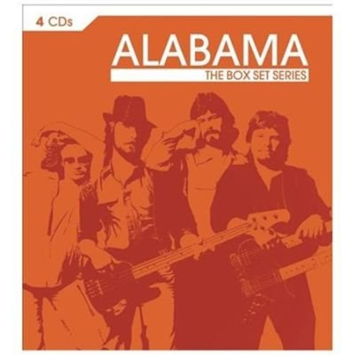 Box Set Series:alabama CD (2014) (CD): Alabama