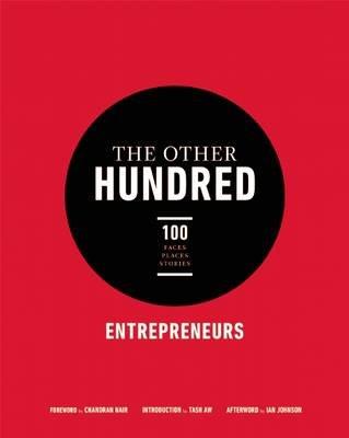 The Other Hundred Entrepreneurs (Hardcover): Global Institute for Tomorrow
