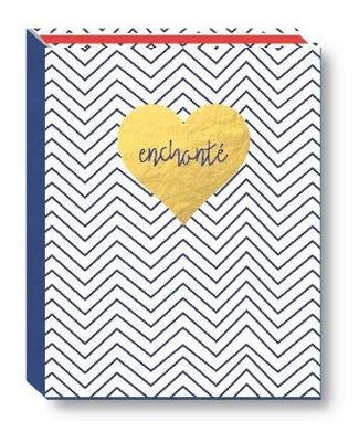 French Stationery: A5 Notebook - 128pp lined hardback notebook (General merchandise, Stationery): Quadrille Publishing Ltd
