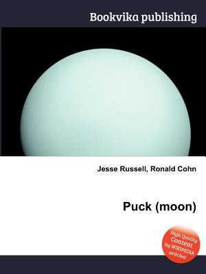 Puck (Moon) (Paperback): Jesse Russell, Ronald Cohn