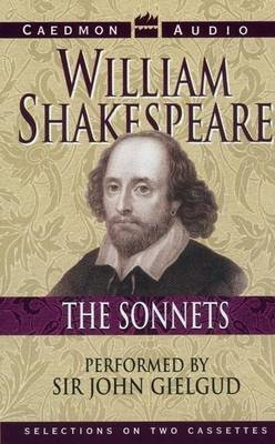Sonnets (Abridged, Downloadable audio file, Abridged edition): William Shakespeare