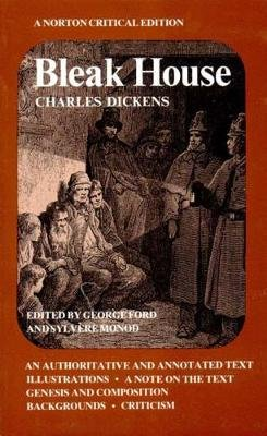 Bleak House (Paperback, Annotated Ed): Charles Dickens