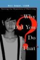 Why Did You Do That? - Solving the Mysteries of Parenting (Paperback): Burt Segal