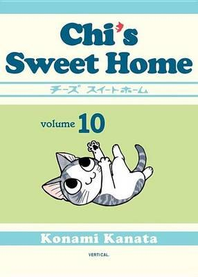 Chi's Sweet Home 10 (Electronic book text):