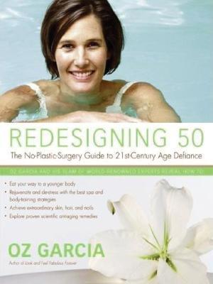 Redesigning 50 PB (Large print, Paperback, large type edition): Oz Garcia