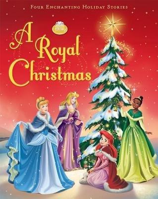 A Royal Christmas (Hardcover): Lisa Ann Marsoli