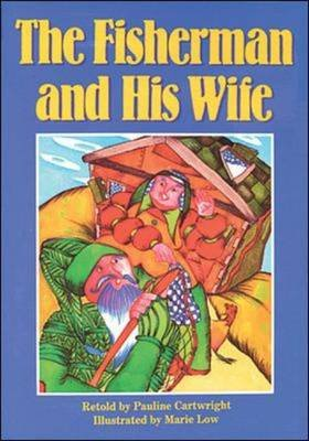 The Fisherman and His Wife (Audio cassette):