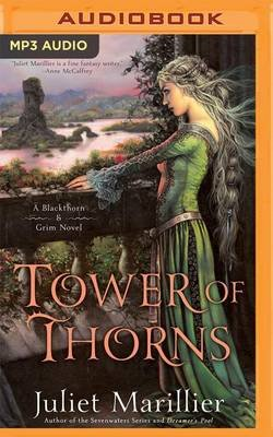 Tower of Thorns (MP3 format, CD): Juliet Marillier