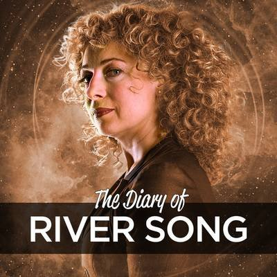 Doctor Who: The New Series - The Diary of River Song (CD): Jenny T. Colgan, Justin Richards, James Goss, Matt Fitton
