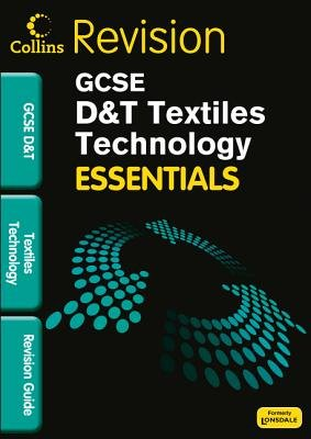 Textiles Technology - Revision Guide (Paperback):