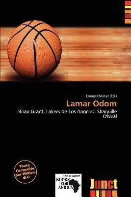 Lamar Odom (French, Paperback): Emory Christer