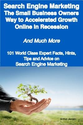 Search Engine Marketing - The Small Business Owners Way to Accelerated Growth Online in Recession - And Much More - 101 World...