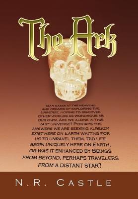 The Ark (Hardcover): N. R. Castle