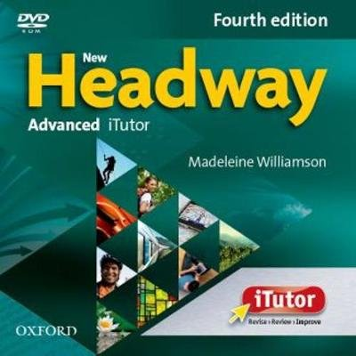 New Headway 4e Advanced Itutor DVD-rom (Digital, 4th Revised edition):