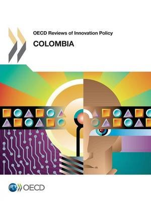 Columbia 2014 (Paperback): Organisation for Economic Cooperation and Development