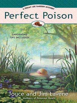 Perfect Poison (Electronic book text): Joyce Lavene