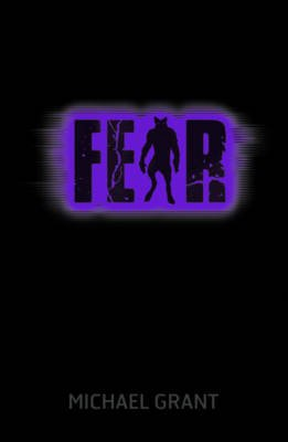 Fear (Paperback): Michael Grant