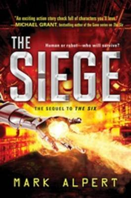 The Siege (Electronic book text): Mark Alpert
