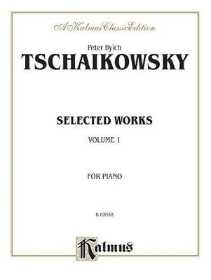 Selected Works, Vol 1 (Paperback):
