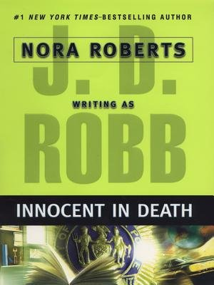 Innocent in Death (Electronic book text): J. D. Robb