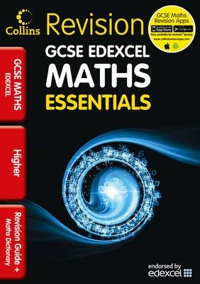 Edexcel Maths Higher Tier - Revision Guide (Paperback): Trevor Senior
