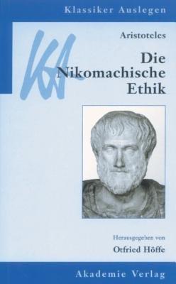 Aristoteles: Die Nikomachische Ethik (Paperback): Vch