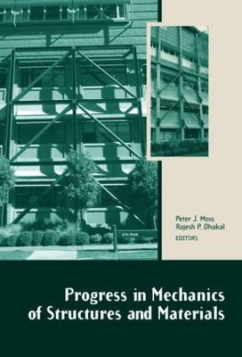 Progress in Mechanics of Structures and Materials - Proceedings of the 19th Australasian Conference on the Mechanics of...