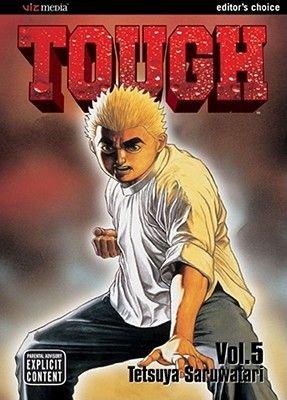 Tough (Paperback): Tetsuya Saruwatari