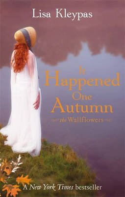 It Happened One Autumn - Number 2 in series (Paperback): Lisa Kleypas