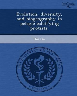 Evolution (Paperback): Hui Liu