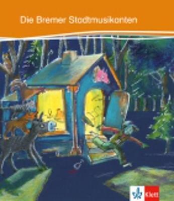 Die Bremer Stadtmusikanten (German, Paperback): Heike Baake