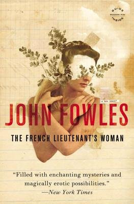The French Lieutenant's Woman (Electronic book text): John Fowles