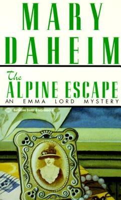 Alpine Escape - An Emma Lord Mystery (Electronic book text): Mary Daheim