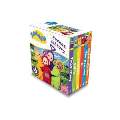 Teletubbies: Pocket Library: Egmont Publishing UK