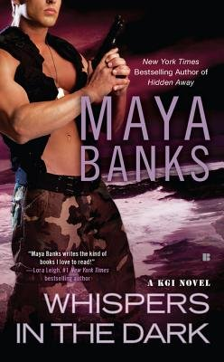 Whispers in the Dark (Electronic book text): Maya Banks