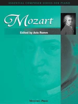 Essential Mozart (Paperback): Avis Romm