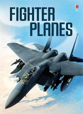Beginners Plus Fighter Planes (Paperback): Henry Brook