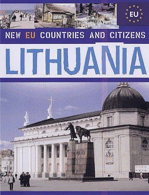 Lithuania (Hardcover): Jan Willem Bultje