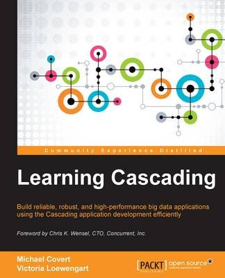 Learning Cascading (Electronic book text): Victoria Loewengart, Michael Covert