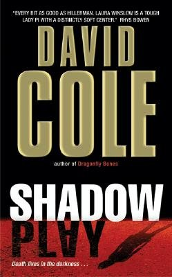Shadow Play (Electronic book text): David Cole