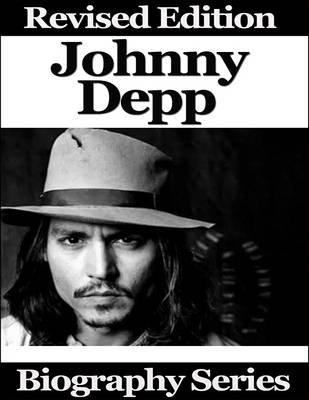 Johnny Depp - Biography Series (Electronic book text): Matt Green