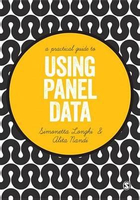 A Practical Guide to Using Panel Data (Electronic book text): Simonetta Longhi, Alita Nandi