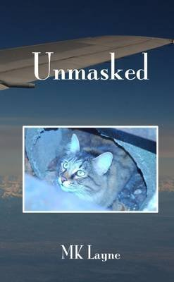 Unmasked (Electronic book text): M.K. Layne