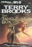 The Tangle Box (Abridged, MP3 format, CD, Abridged edition): Terry Brooks