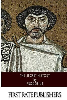 The Secret History (Paperback): Procopius