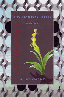 Entranscing - A Novel (Paperback): Robert Stikmanz