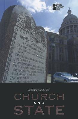Church and State (Paperback): Lynn M. Zott