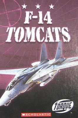 F-14 Tomcats (Hardcover): Jack David